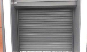 6 причини да изберете ролетна врата за гаража (охранителни ролетки)