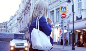 Пътя към удобството минава през дамска ежедневна чанта!