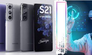 Технологична супериновация от Samsung – Galaxy S21